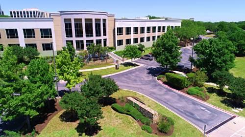Emergent Technologies office in Austin, Texas
