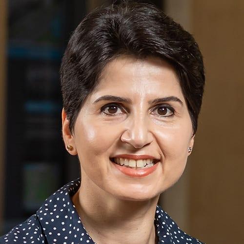 Saghar Kaabinejadian, Director of Immuno Oncology